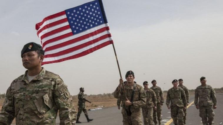 Le Sénégal donne son accord pour une « présence permanente » militaire américaine