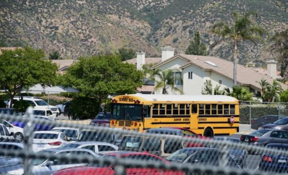 Gard: un adolescent vole un bus scolaire pour aller faire un tour avec ses amis