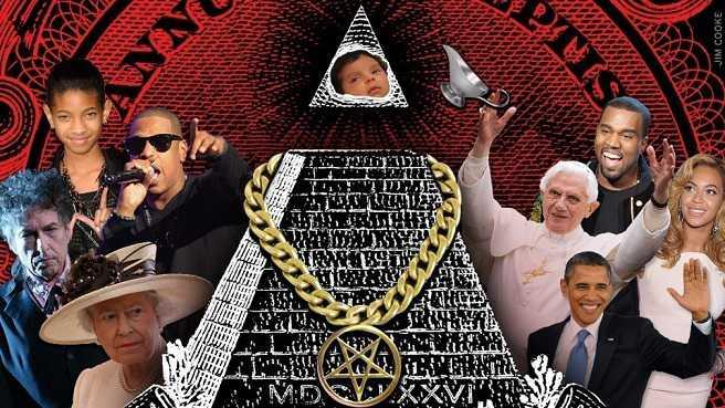 Fuite Massive des Illuminati : La Liste Actuelle du « Comité des 300 »