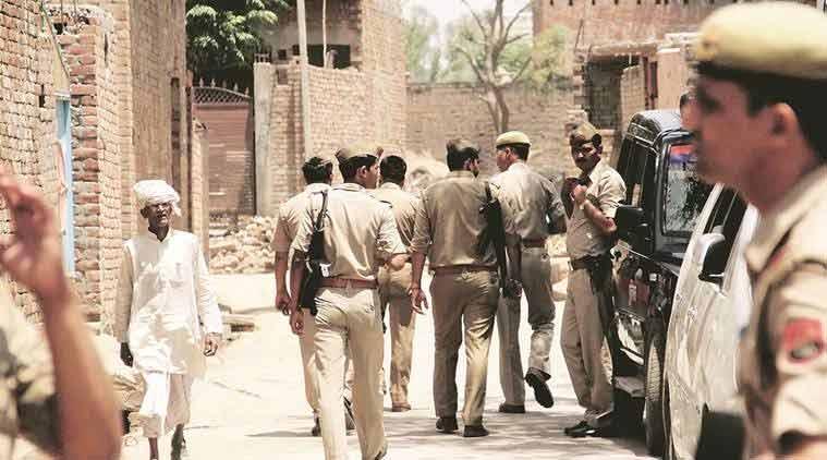 """Un homme musulman arrêté en Inde pour avoir """"embrassé une femme hindoue"""""""