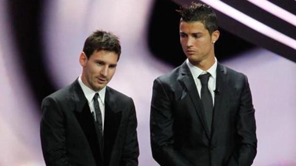 Pourquoi Ronaldo et moi ne serons jamais des amis proches – Lionel Messi