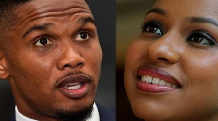 L'ivoirienne Teeyah enceinte de Samuel Eto'o? Elle déballe tout!