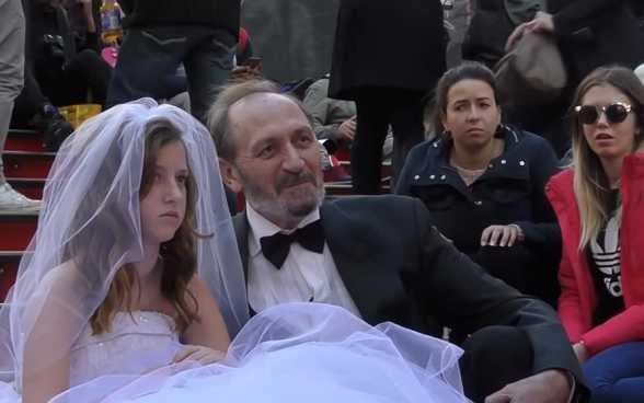 La Suède légalise le mariage d'enfants pour les immigrants
