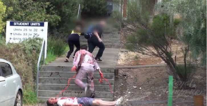 """Alerte aux parents """" La drogue zombie """" est bien arrivée en France : elle a fait sa première victime"""