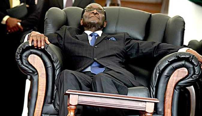 Zimbabwe: le président Robert Mugabe aurait été tué par l'armée