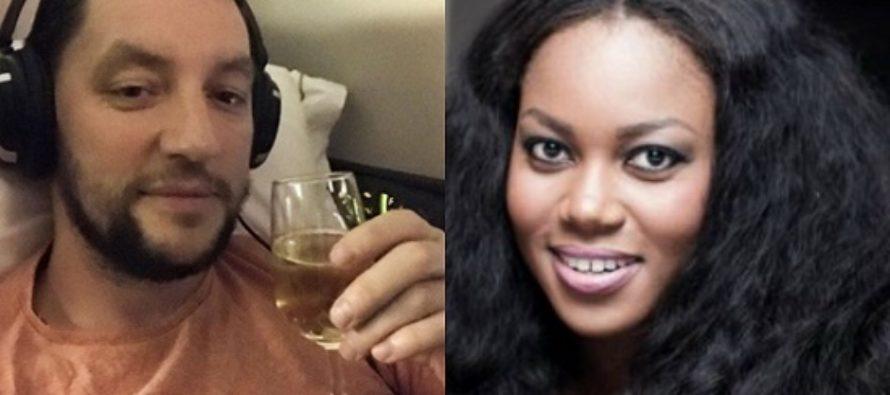 Le petit ami d'Yvonne Nelson est marié et vit avec sa femme et ses enfants à Londres
