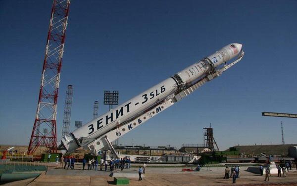 Grande première : l'Angola vient de lancer son tout premier satellite de télécommunication