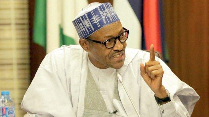 Je ne vais pas voler l'argent du Nigeria, je prie 5 fois par jour – Buhari