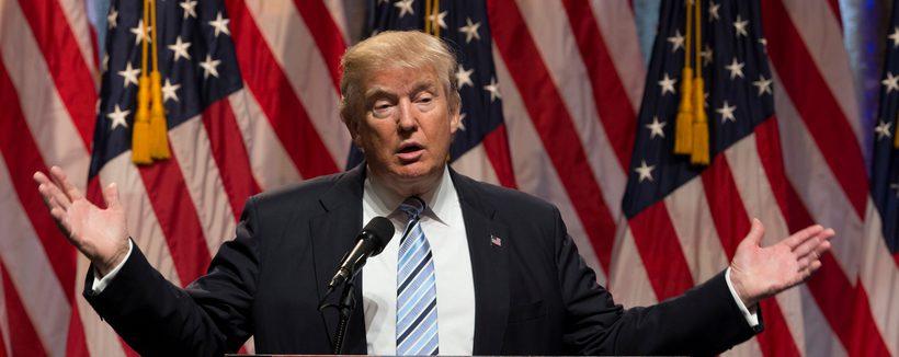 Donald Trump propose de remplacer Kim Jong-Un « par un Chinois plus compétent ».
