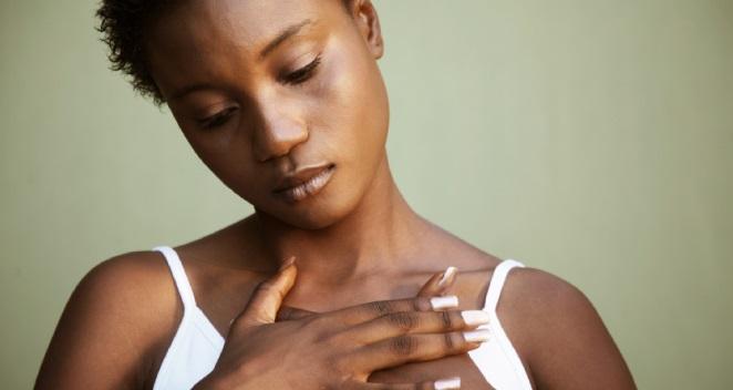 Voici 5 choses que vous faites qui pourraient vous empêcher de tomber enceinte