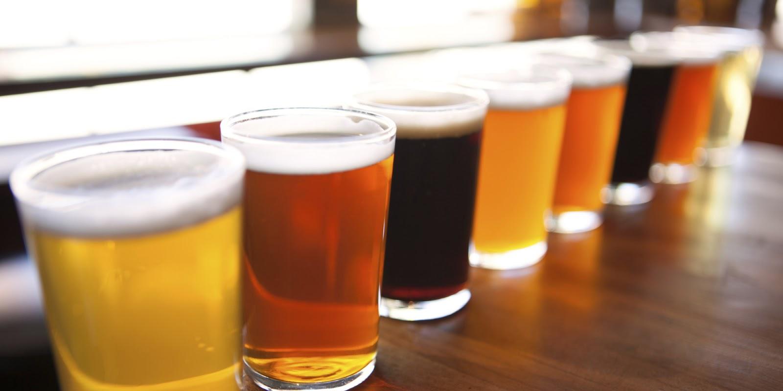 8 bières que vous devriez arrêter de boire immédiatement.