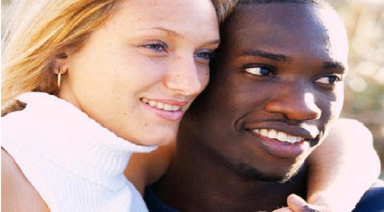 Ce que les noirs veulent dans une relation amoureuse que les Européens ne savent pas
