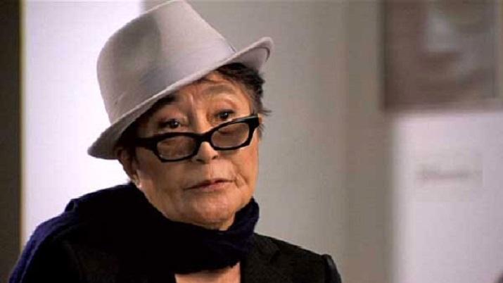 """Yoko Ono avoue: """"J'ai eu une liaison avec Hillary Clinton dans les années 70"""""""