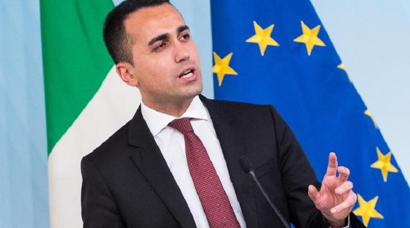 Italie : «Les migrants africains devraient aller en France car c'est là que se trouve leur argent»