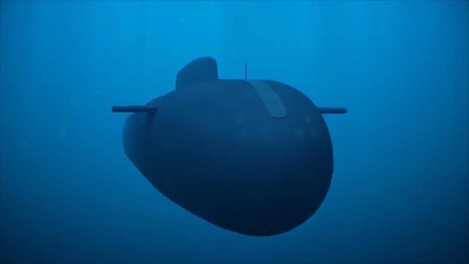 Comment les États-Unis ont volé un puissant sous-marin russe des profondeurs de l'océan Pacifique