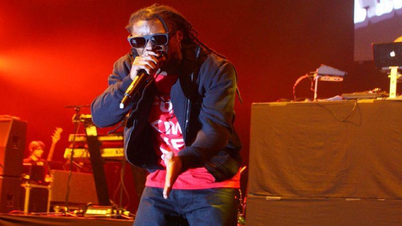 Lil Wayne met fin à son concert car la foule n'était pas assez nombreux