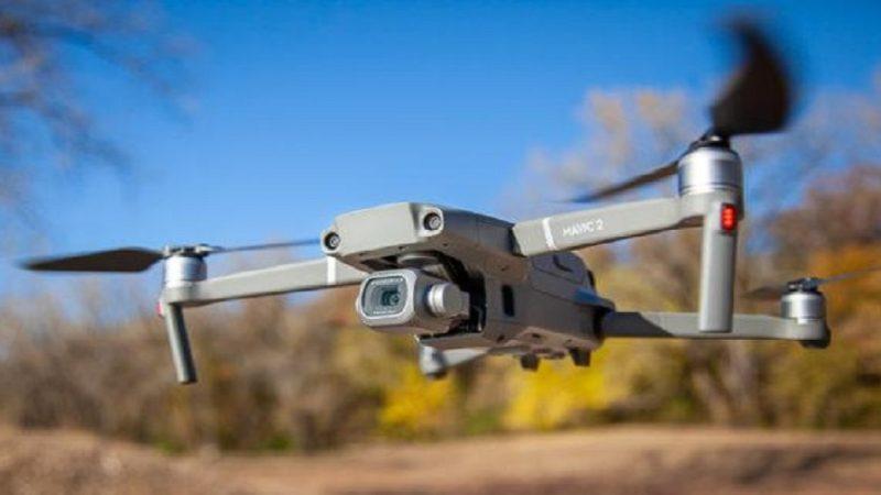 Le premier drone camerounais plane dans le ciel international