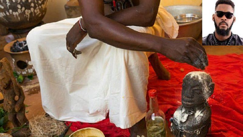 Côte d'Ivoire: Un marabout avoue avoir reçu de l'argent pour provoqué l'accident de DJ Arafat