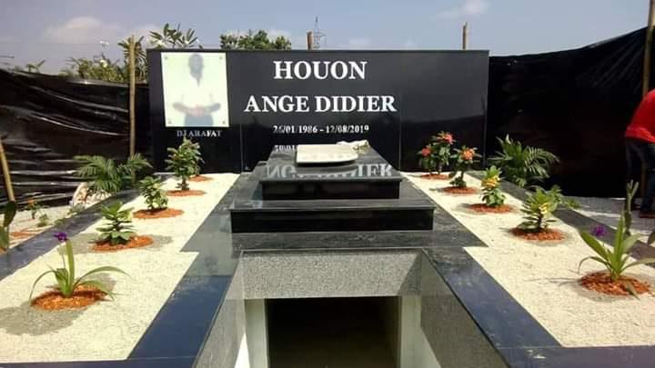 Côte d'Ivoire: Voici où se trouve actuellement le corps de DJ Arafat après la profanation de sa tombe