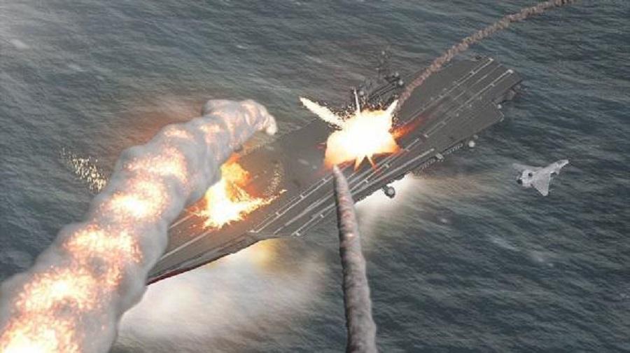 Les armes hypersoniques vont-elles rendre le porte-avions obsolète?