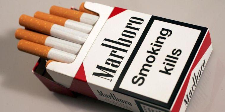Gabon : Le paquet de cigarettes passe de 1000 francs à…5000 francs