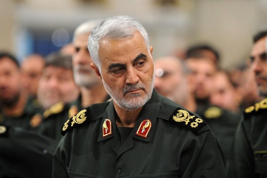 Urgent: Donald Trump ordonne l'exécution d'un puissant général iranien