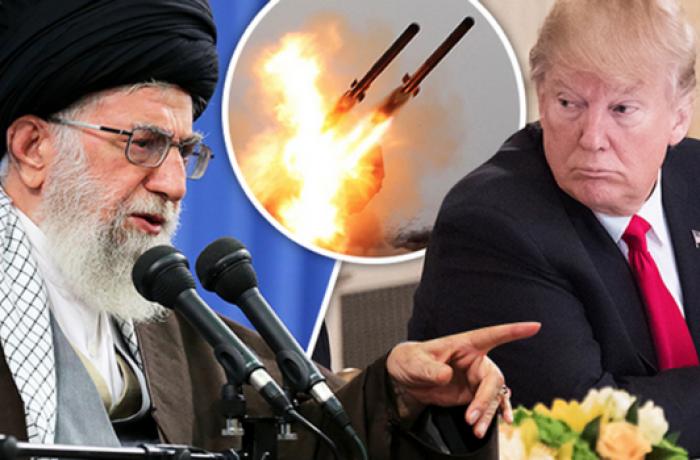 Pourquoi les médias arabes & iraniens parlent de 80 morts et 200 blessés, tandis que Trump affirme qu'il n'y a aucune victime ?