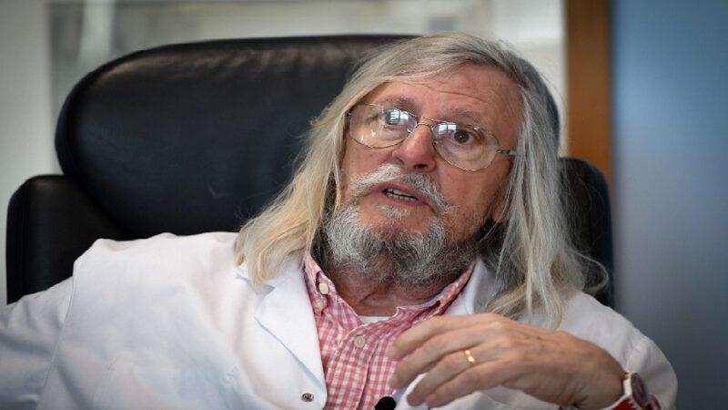 Chloroquine : Le professeur Didier Raoult publie les résultats d'une deuxième étude