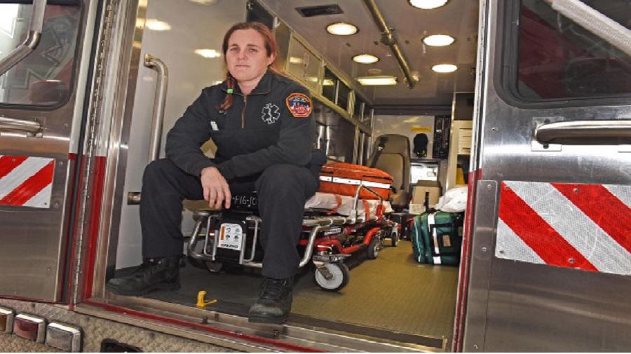 Un ambulancier de NYC dit que les patients atteints de Covid19 ont été amenés à l'hôpital «pour mourir»