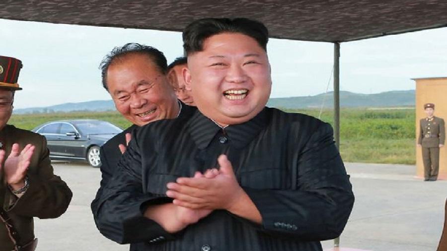 Non : Kim n'a pas donné l'ordre de tuer tout cas suspect de coronavirus qui descend de l'avion