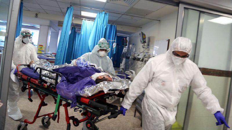 Sept personnes décèdent en Iran après avoir pris un «remède contre le coronavirus»