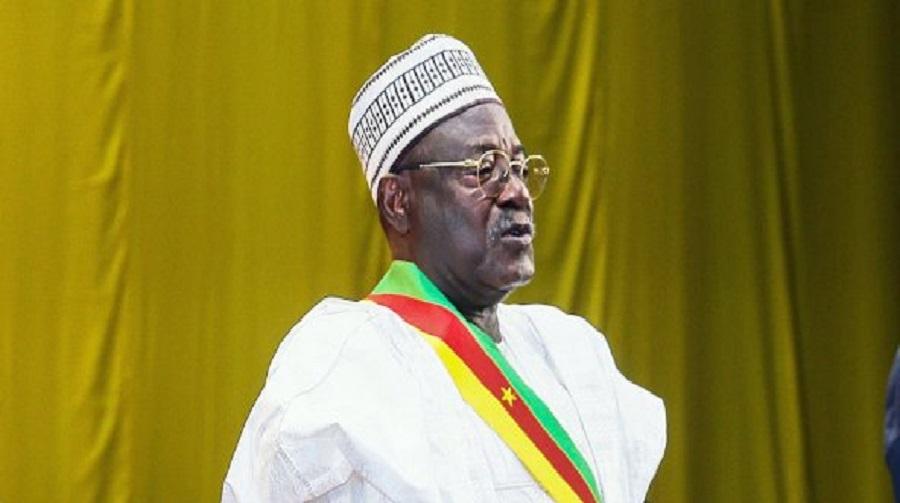 Cameroun : le président de l'Assemblée nationale Cavaye Yeguie testé positif au coronavirus selon DW Africa
