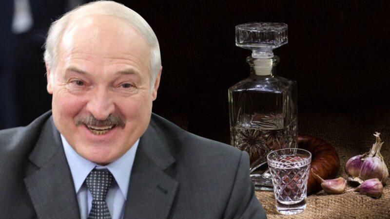 Coronavirus: le président biélorusse déclare que la vodka et les saunas empêcheront le Covid-19