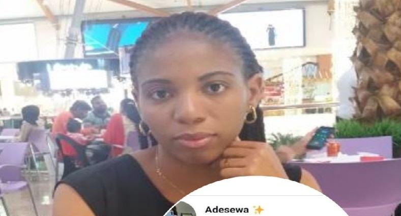 J'ai rompu avec lui parce que dans son village, vous trichez vous mourrez instantanément – Adesewa