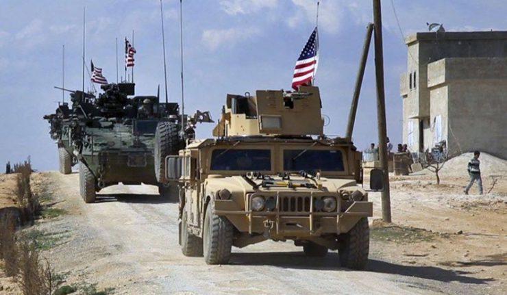 Urgent – Idlib : La Turquie attaque un convoi US !