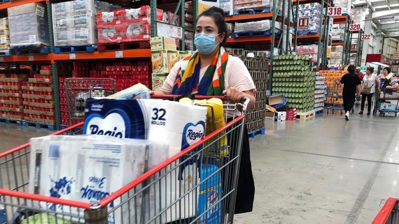 Voici pourquoi les clients achètent massivement du papier toilette