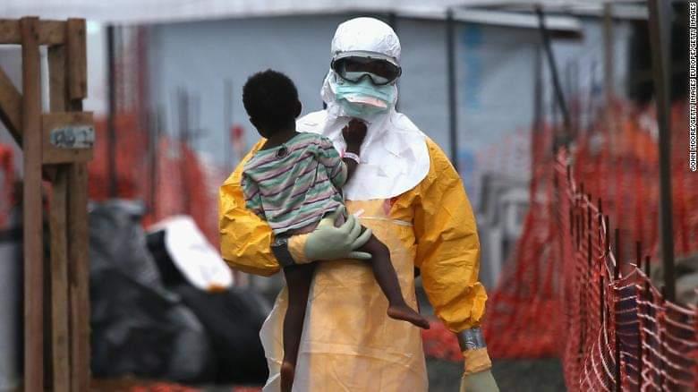 Coronavirus: Une étude Canado-américaine pourrait expliquer pourquoi les Noirs n'auront pas cette épidémie dans leurs pays