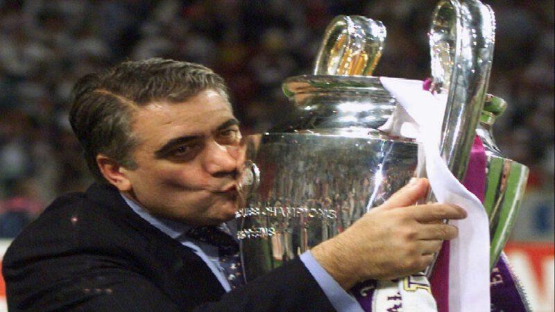 Coronavirus : L'ancien président du Real Madrid, Lorenzo Sanz, décède à 76 ans