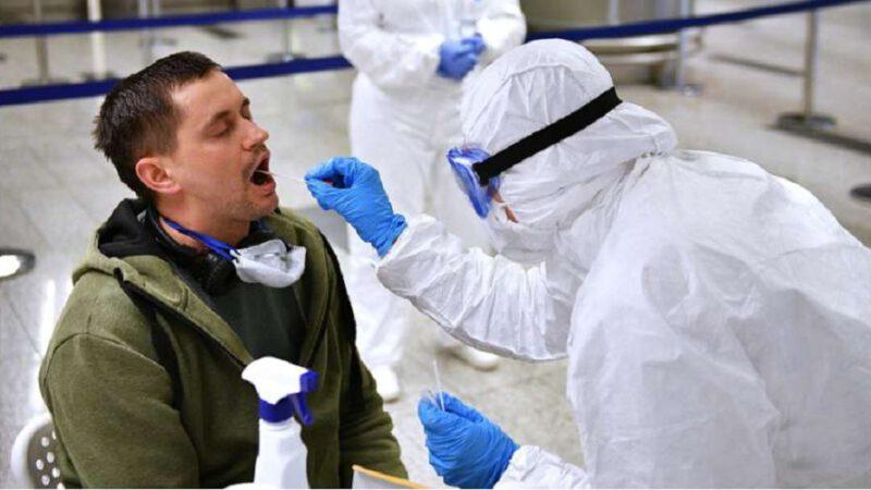 Urgent : Ce que les médecins russes disent de la nouvelle infection est complètement différent…