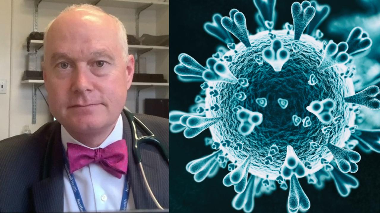 Le coronavirus peut rester dans l'air pendant 3 heures, vivre sur du plastique pendant des jours, selon une nouvelle étude