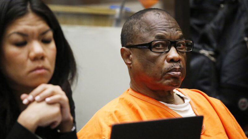Lonnie Franklin, le tueur en série qui a terrorisé Los Angeles pendant des décennies