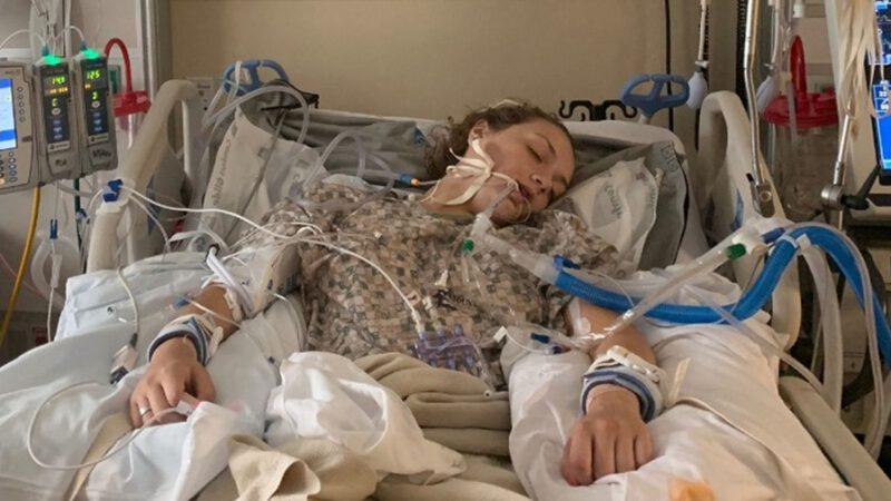 Un jeune de 20 ans atteint de coronavirus présente des symptômes «très différents»
