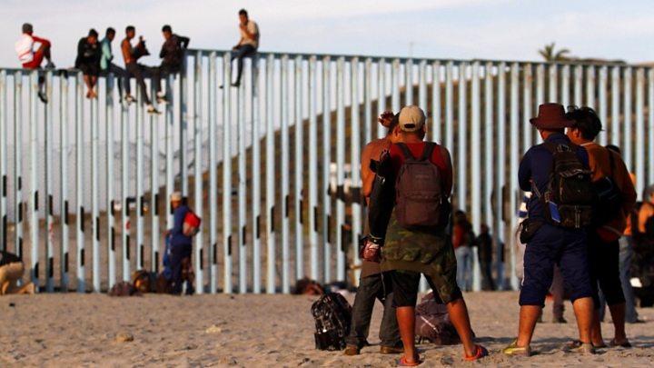 Coronavirus : Les Mexicains empêchent les Américains d'entrer dans leur pays à la frontière