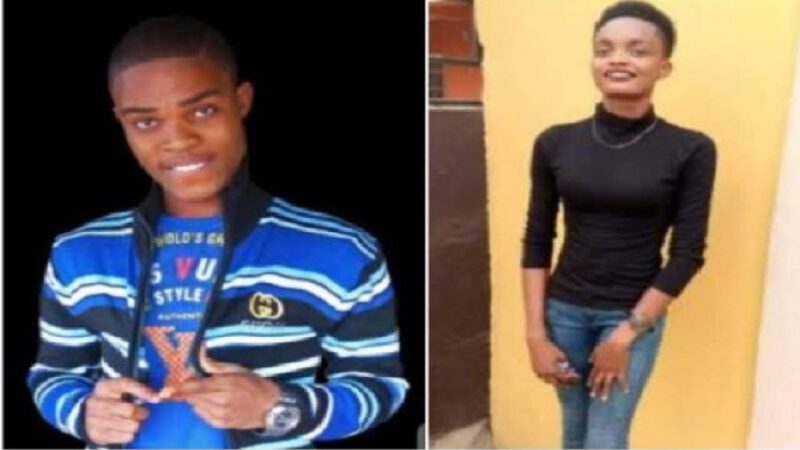 «J'ai attendu 45 minutes pour la voir mourir» – Un garçon qui a tué sa petite amie pour une infidélité présumée