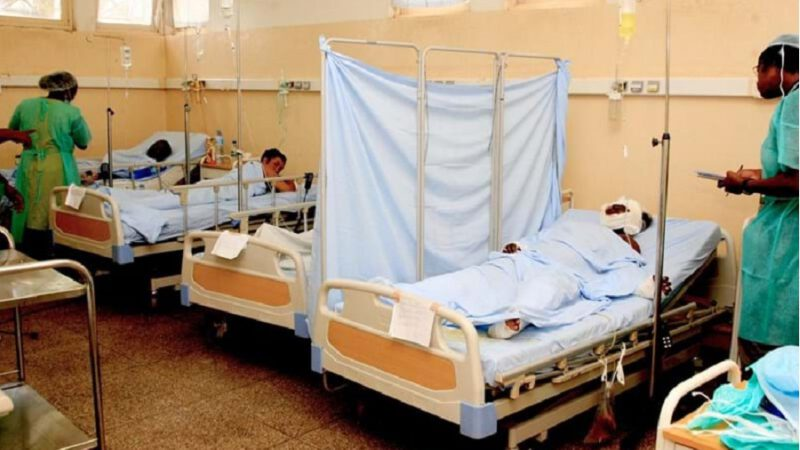 Coronavirus : seulement 4 lits prévue pour les patients au Togo …… ?