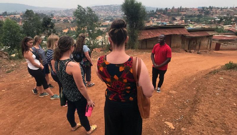 Ethiopie: 35 touristes italiens refusent de rentrer chez eux malgré l'expiration de leur visa