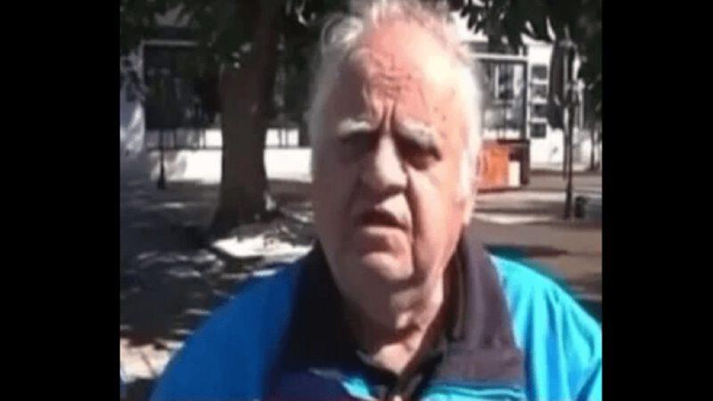 """""""Je ne peux pas rester enfermé, ma femme est pire que le coronavirus """", déclare un homme dans une vidéo"""