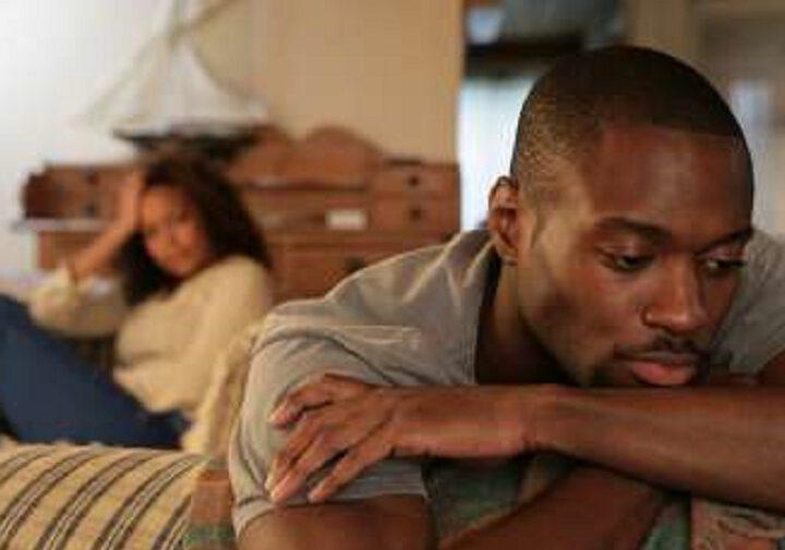Confession: «Au secours! Je suis en enfer car ma femme me bat tous les jours »