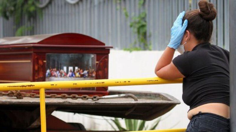 Coronavirus : Guayaquil, la ville qui compte plus de décès causés par le Covid-19 que des pays entiers