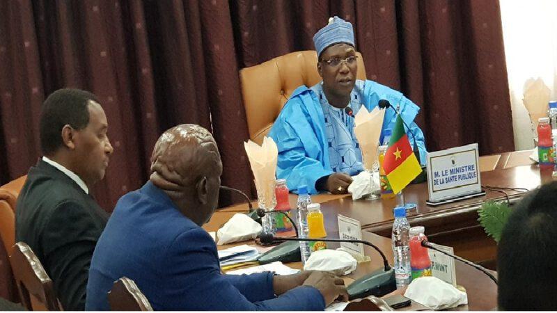 Cameroun: interdiction de compter et publier le nombre de morts de covid-19